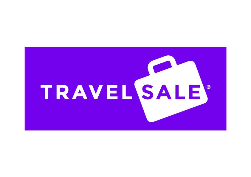 #TravelSale  : Iniciativa comercial por internet para compra online durante tres días de oportunidades destacadas y descuentos en viajes por Argentina dirigida al público.